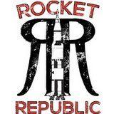 Rocket Republic Logo