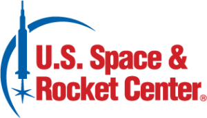 US Space and Rocket Center Logo