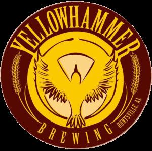 Yelowhammer Brewing Logo