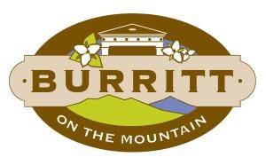Burritt on the Mountain Logo